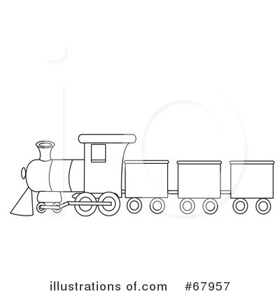 Clip Art Train Clipart Black And White toy train black and white clipart kid royalty free rf train