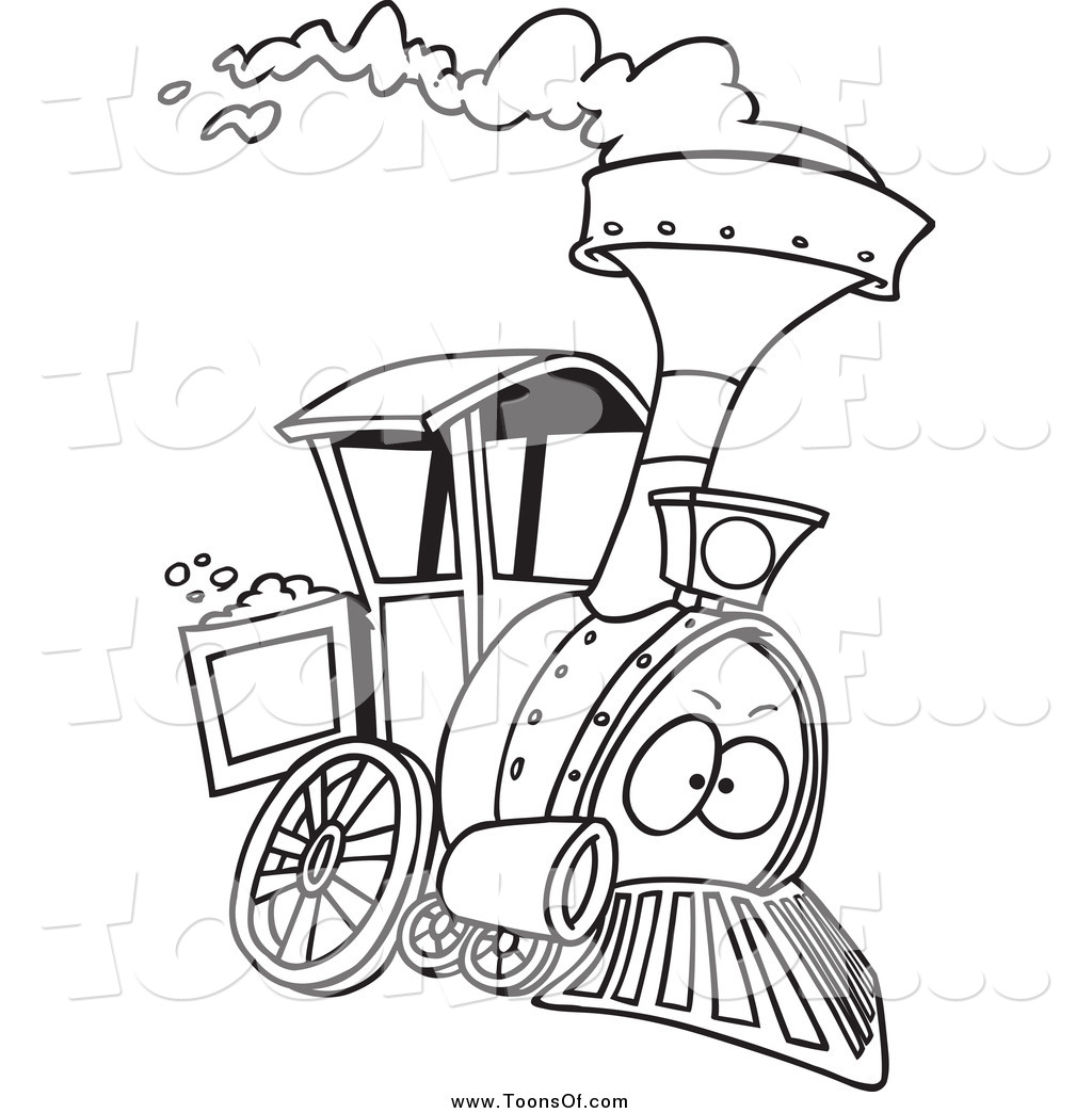 Train Black And White Clipart - Clipart Suggest  Train Black And...