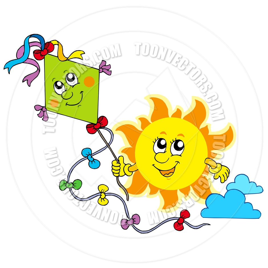 Cartoon Kite Clipart   Cliparthut   Free Clipart