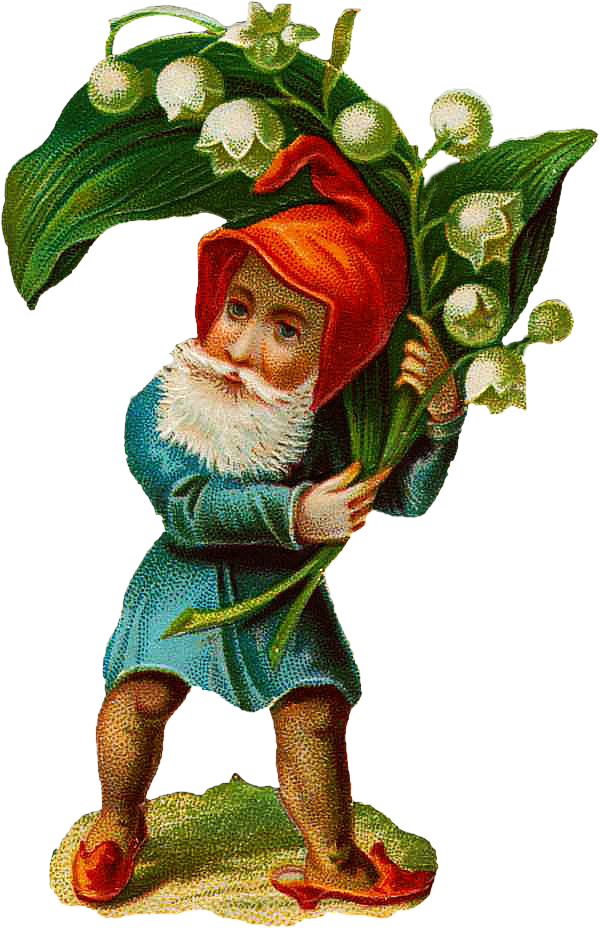 Clipartplace Garden Gnome Graphict Png