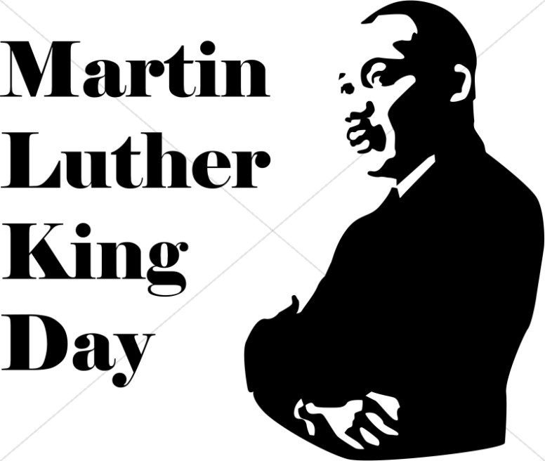 Martin Luther King Clipart Martin Luther King Images   Sharefaith