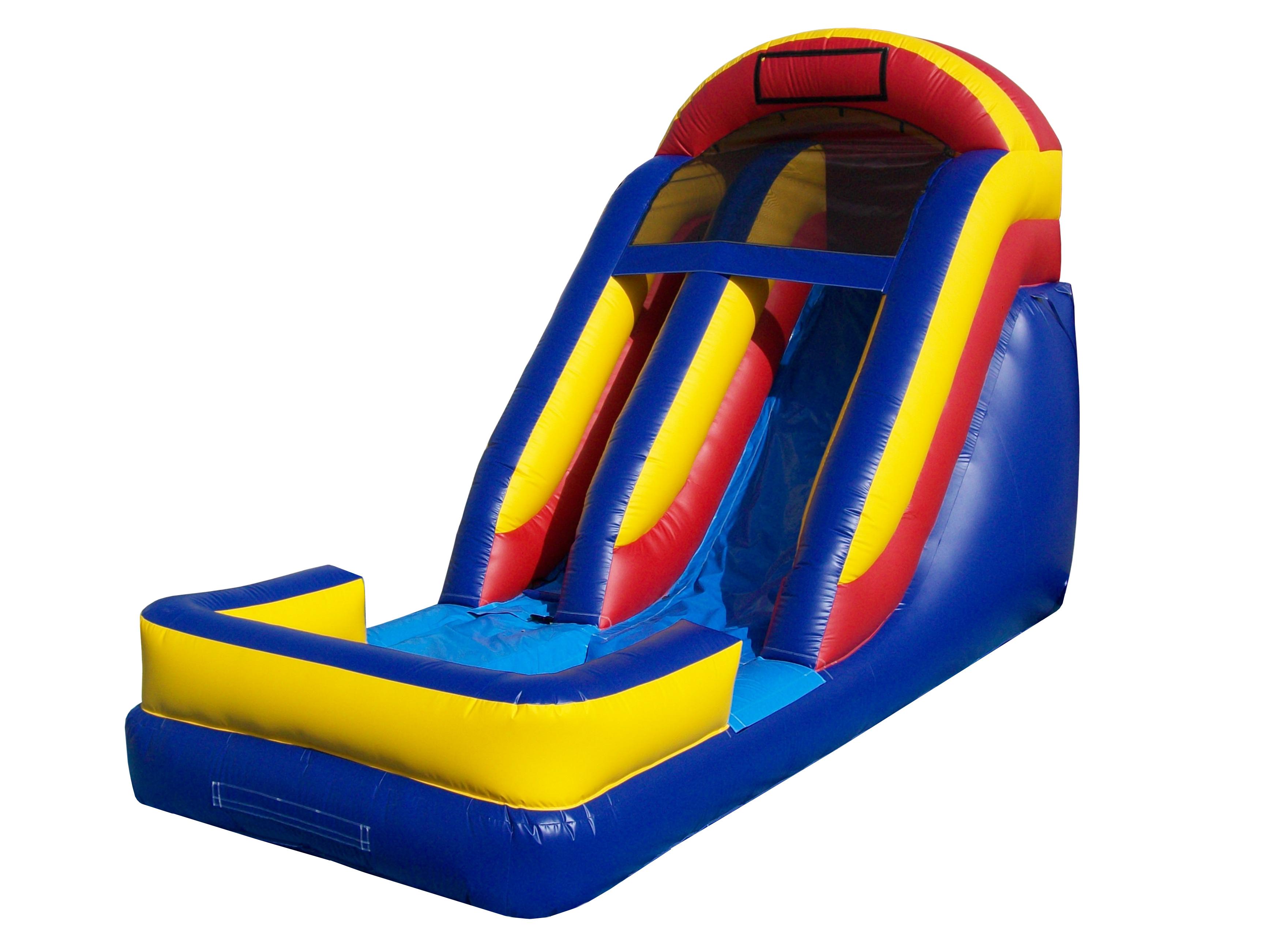 Watch more like Bouncy Slide Clip Art