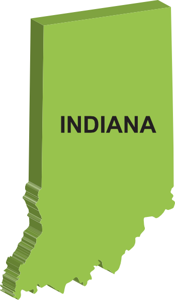 Indiana Clip Art At Clker Com   Vector Clip Art Online Royalty Free