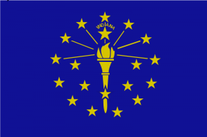 Indiana Clipart