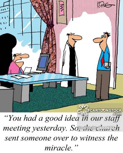 Meeting Cartoons Staff Meeting Cartoon Funny Staff Meeting Picture