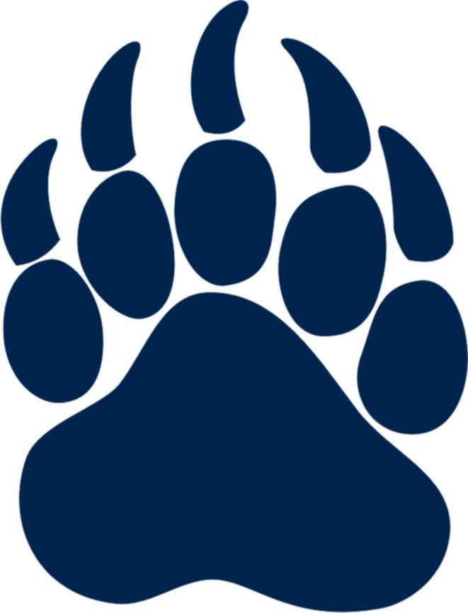Clip Art Bear Paw Clip Art bear paw clipart kid logo car interior design