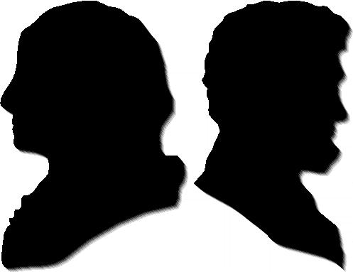 Presidents Day Clip Art Black And White Free Educational Clip Art