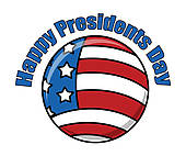 Presidents Day Clip Art Clip Art   Presidents Day