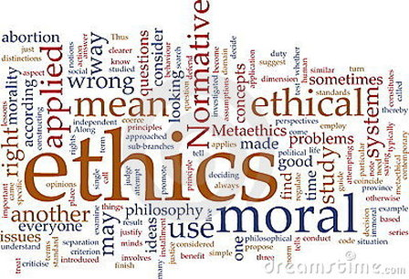 nightclub ethics and responsibilty statement This statement of values and code of ethics establishes the standards and  principles  and responsibility, articulated guiding principles that have informed  the.