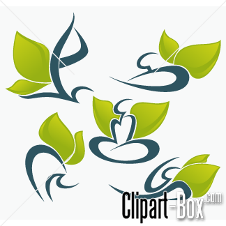 Related Yoga Poses Logos Cliparts #2RvVaq - Clipart Kid