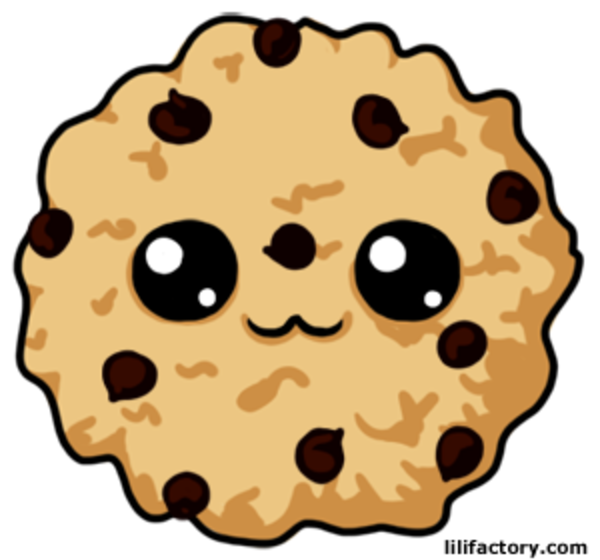 Cookie Animated Clipart - Clipart Kid