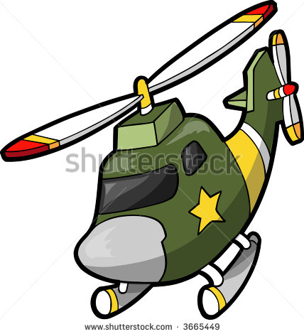 Army Helicopter Pictures Stock Vector Army Helicopter Vector