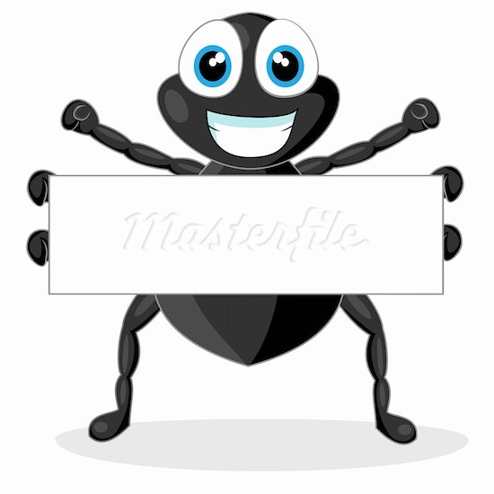 Happy Spider Clipart   Clipart Panda   Free Clipart Images