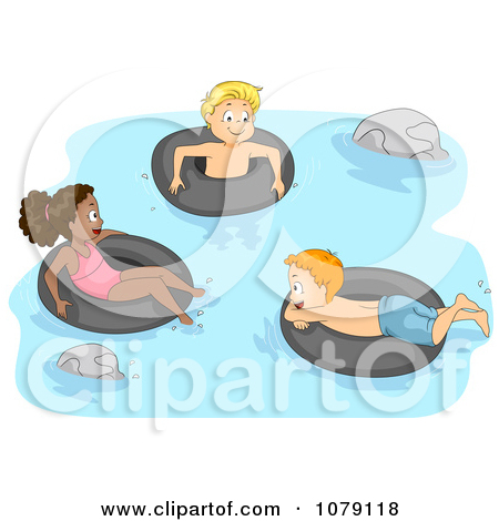 Royalty Free  Rf  Swimming Clipart Illustrations Vector Graphics  1