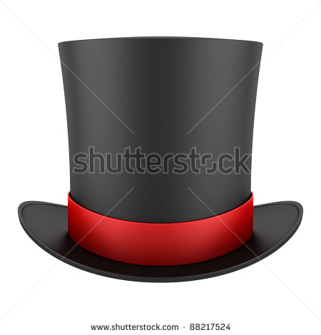 Top Hat Stock Photos Illustrations And Vector Art
