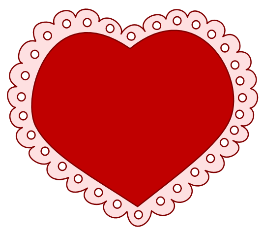 15 Happy Valentines Day Clip Art Free Cliparts That You Can Download