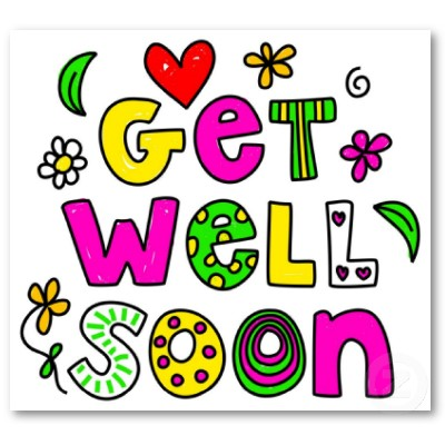 Get Well Soon Messages Get Well Soon Messages For