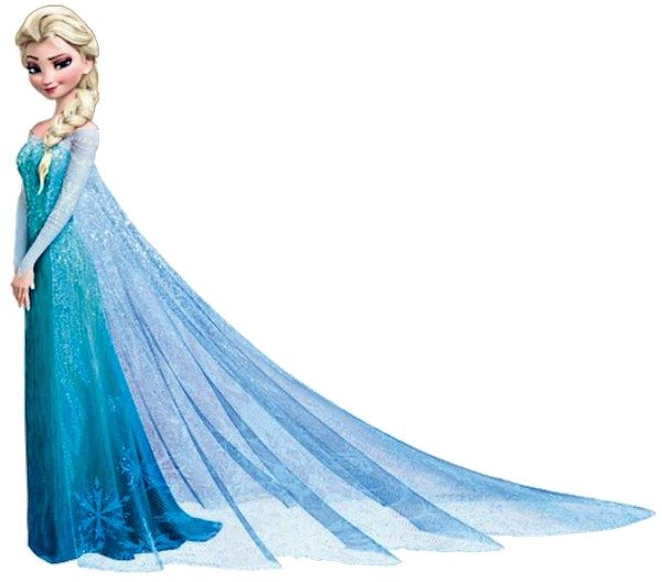 If Your Planning A Frozen Birthday Party These Frozen Clipart Images