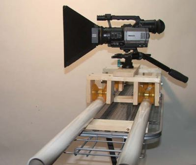 The Web Is Packed With Homemade Dolly Devices  Smooth Is Key