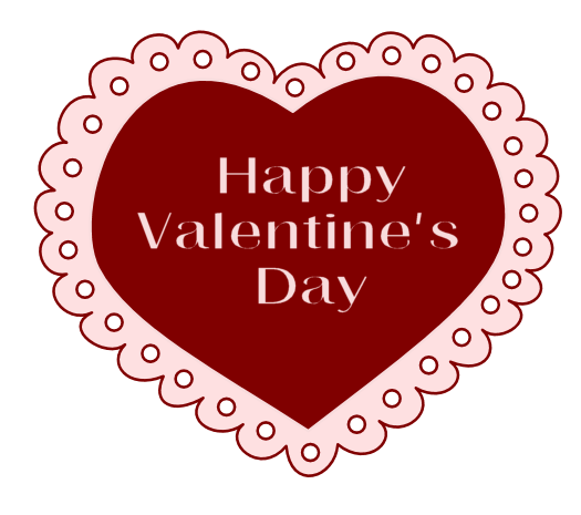 Valentine Lace 4 Png
