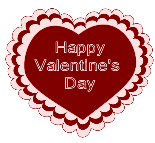 Valentine Lace 5 Png