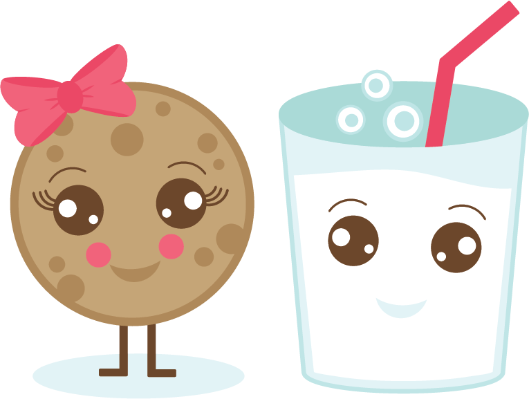 Cute Cookie Clipart - Clipart Kid