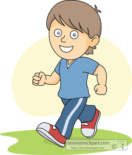 Kids Jogging Clipart Images & Pictures - Becuo Rare Freshwater Fish