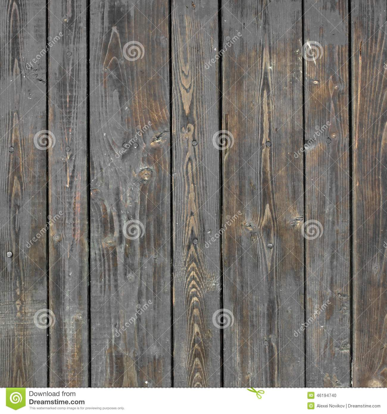 Old Wood Flat Plank Panel  Background And Texture For Text Or Image