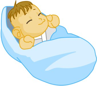Born Baby In Line Art Images Free Cliparts That You Can Download To