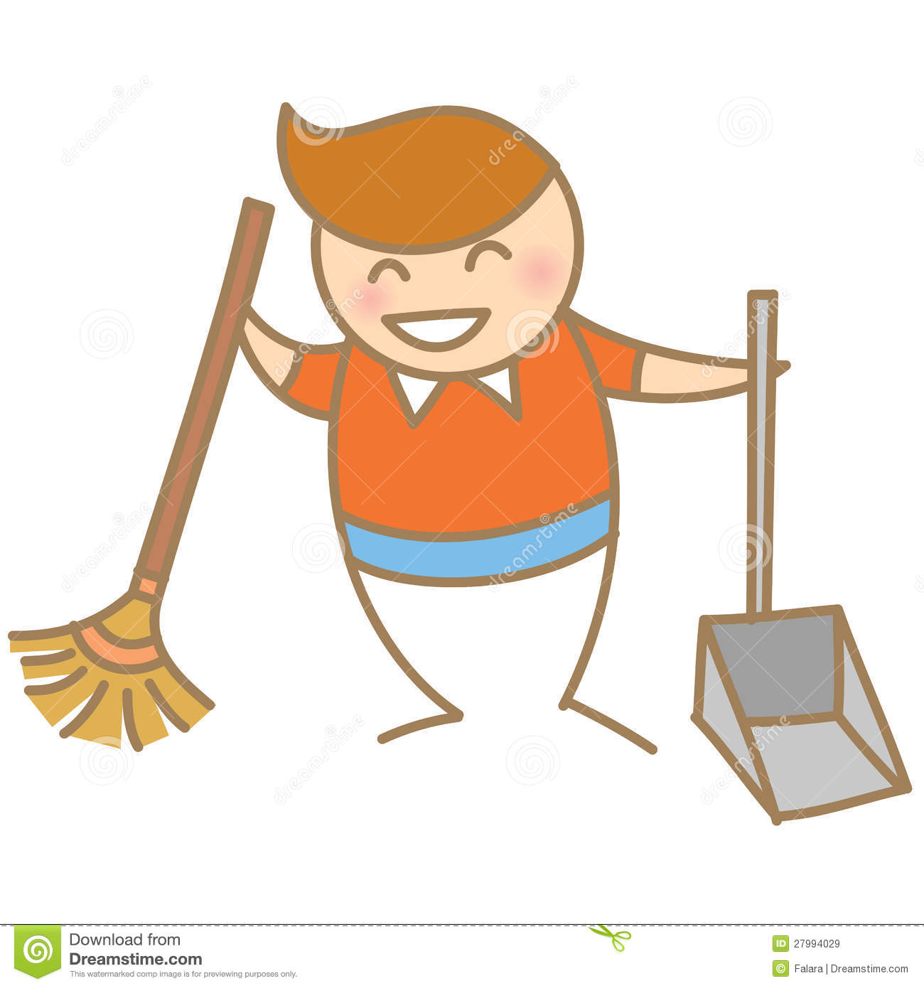 Clean Up Toys Boy Clipart Clipart Suggest