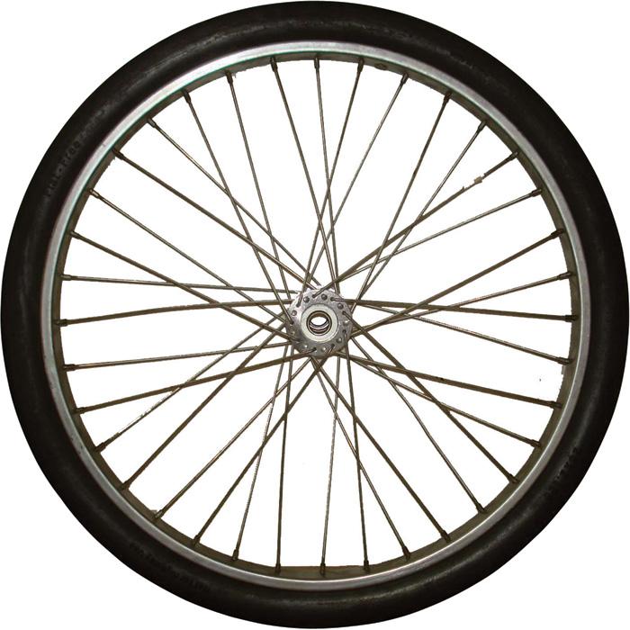 Broken Wheel Clip Art : Flat bike tire clipart suggest