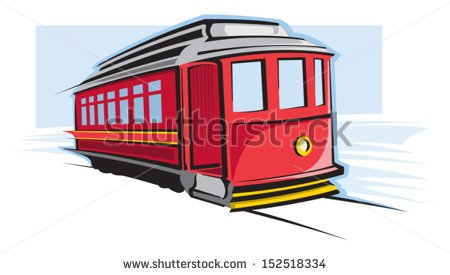Trolley Stock Photos Images   Pictures   Shutterstock