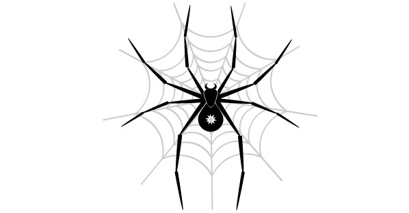 23 Spider Vector   Free Cliparts That You Can Download To You Computer