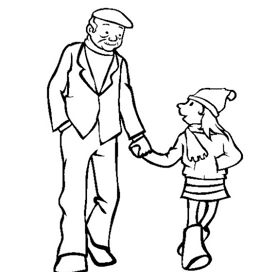 Love You Clipart Black And White Black And White Fathers Day Clip