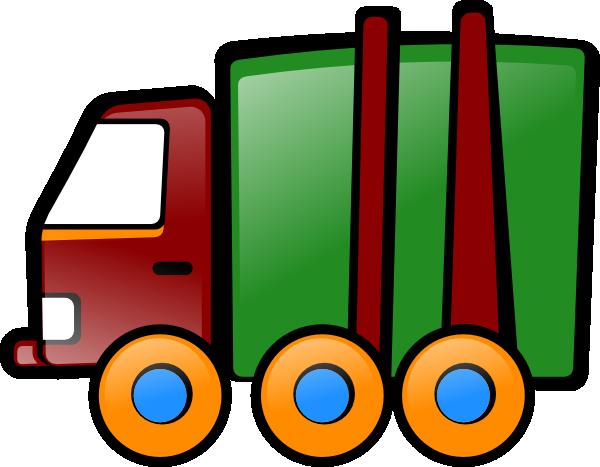 Little Red Car Clipart - Clipart Kid