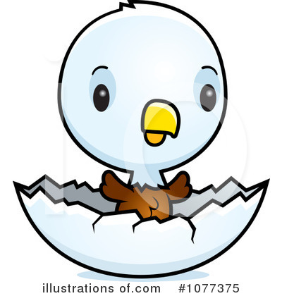 Baby Eagle Clipart - Clipart Kid