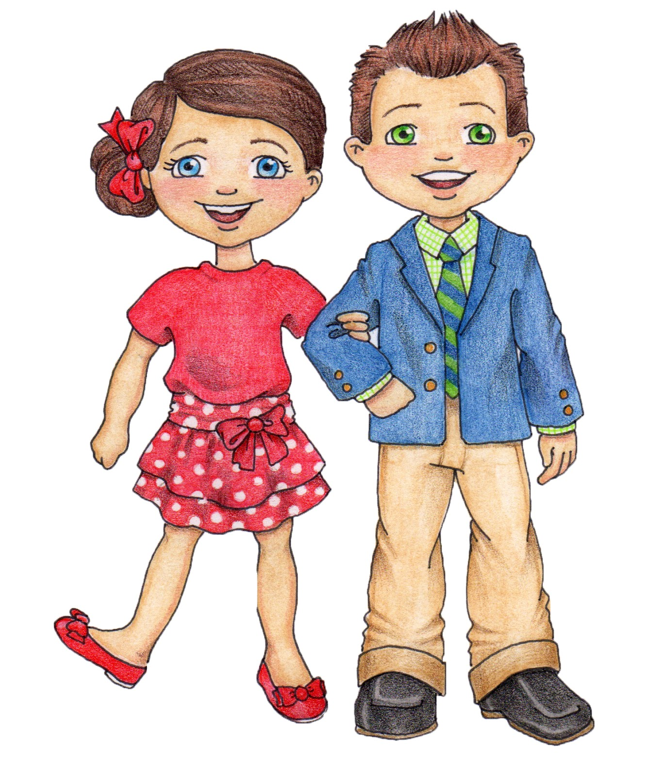 Boy Girl Picture   Clipart Best