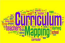Curriculum Mapping Clipart Png