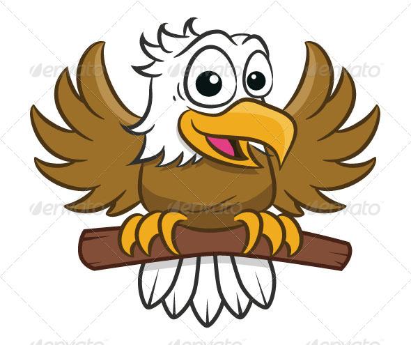Showing post & media for Baby eagle cartoon | www.cartoonsmix.com