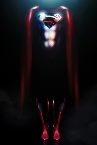 Black Suit Superman Wallpaper Superman Suit Iphone Hd