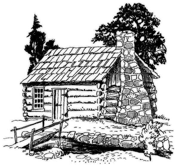 Cabin   Http   Www Wpclipart Com Buildings Homes Homes 3 Cabin Png