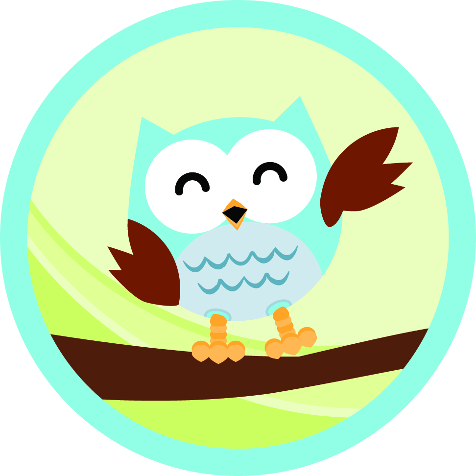 owl baby shower clipart clipart kid