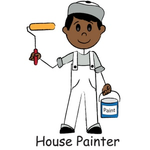 House Painter Clipart Images Photos   Good Pix Gallery