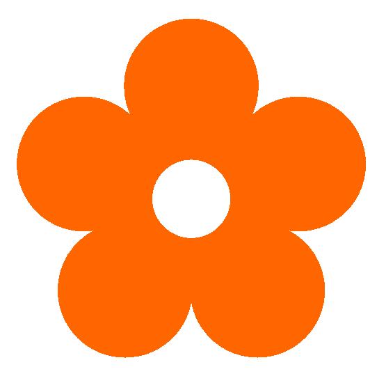 Orange Blossom Clip Art   Cliparts Co
