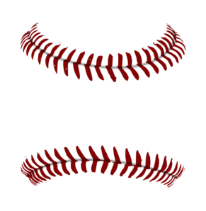 Baseball Borders Clipart - Clipart Kid