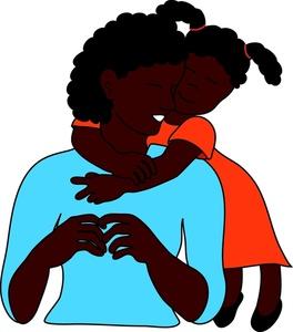 african american man clip art at clker com vector clip art online ...