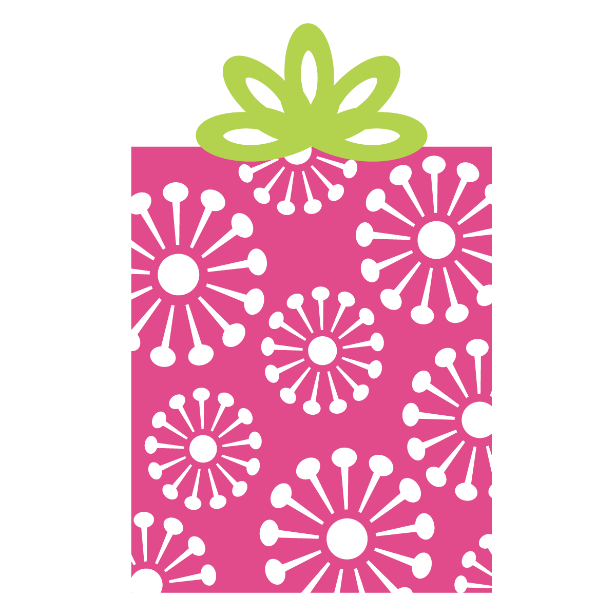 Pink Happy Birthday Clipart - Clipart Suggest
