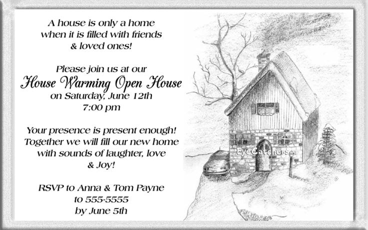 House Warming Blessing Clipart - Clipart Suggest