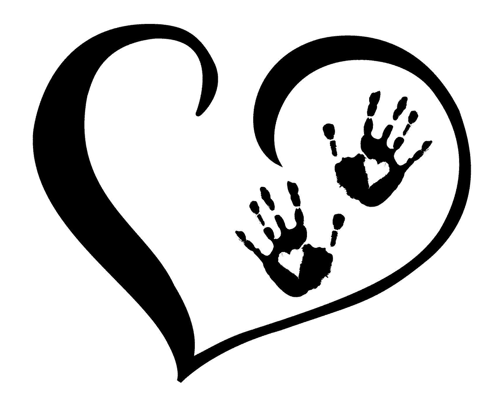 Baby Hands Clipart - Clipart Kid