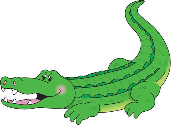Alligator Clipart   Clipart Best